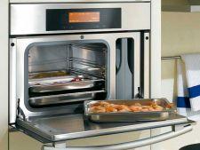 Cum alegi un cuptor incorporabil