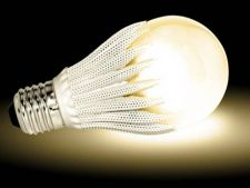 Becuri LED vs. becuri traditionale