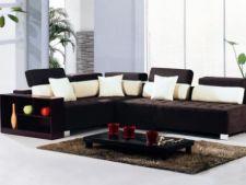 (P) Mob&Deco lanseaza reduceri atractive la canapele, coltare si paturi tapitate