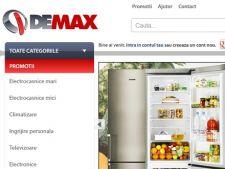 Cauti electrocasnice de calitate si accesibile? Demax are solutii pentru tine!